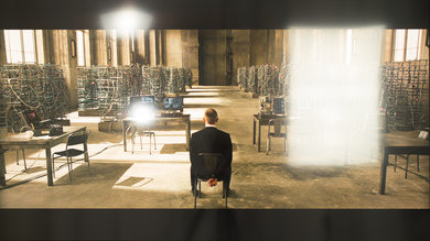 Vizio E Series 2015 Bright Room Picture