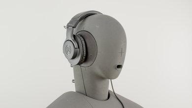 Audio-Technica ATH-M20x Angled Picture