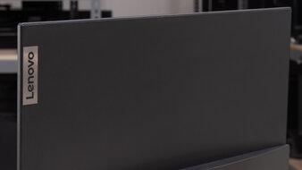 Lenovo Q27q-10 Build Quality Picture