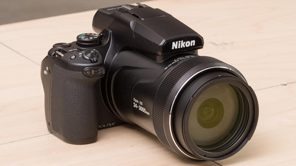 Nikon COOLPIX P1000 Picture