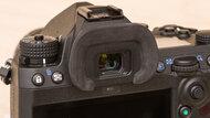 PENTAX K-3 Mark III EVF Menu Picture