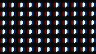 LG CX OLED Pixels Picture