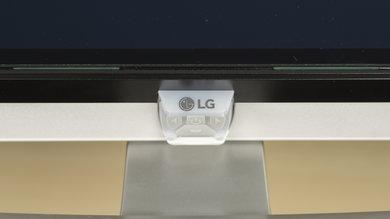 LG SJ8500 Controls Picture