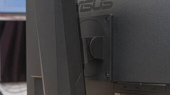 ASUS VG246H Ergonomics Picture