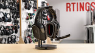 Logitech G930 Wireless Gaming Headset Design Picture
