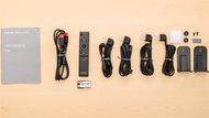 Samsung HW-Q90R In The Box photo