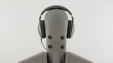 Sennheiser HD 598 Cs Rear Picture