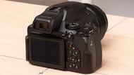 Nikon COOLPIX P1000 Build Quality Picture