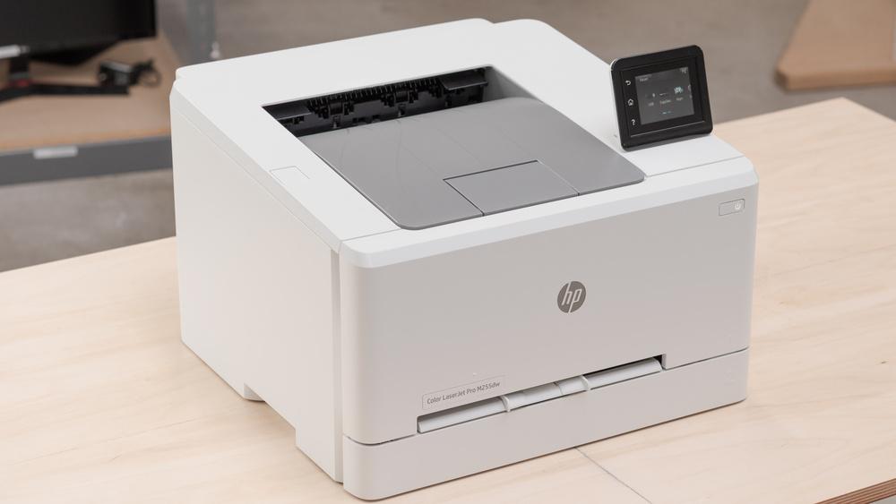 HP Color LaserJet Pro M255dw Review - RTINGS.com