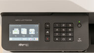 Brother MFC-L3770CDW Laser Display Screen Picture