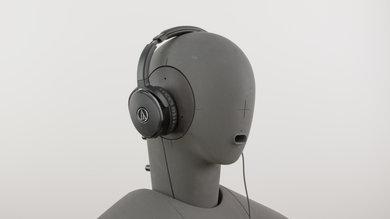 Audio-Technica ATH-ANC29  Angled Picture