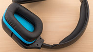 Logitech G432 Gaming Headset Comfort Picture