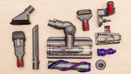 Dyson V15 Detect Tools And Brush Picture