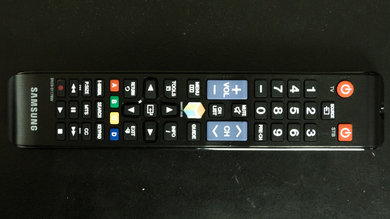 Samsung H5203 Remote