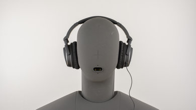 Audio-Technica ATH-ANC9 Front Picture