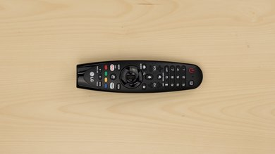 LG UJ7700 Remote Picture