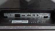 Acer Predator XB273K Inputs 1