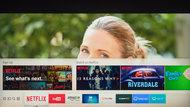 Samsung MU9000 Smart TV Picture