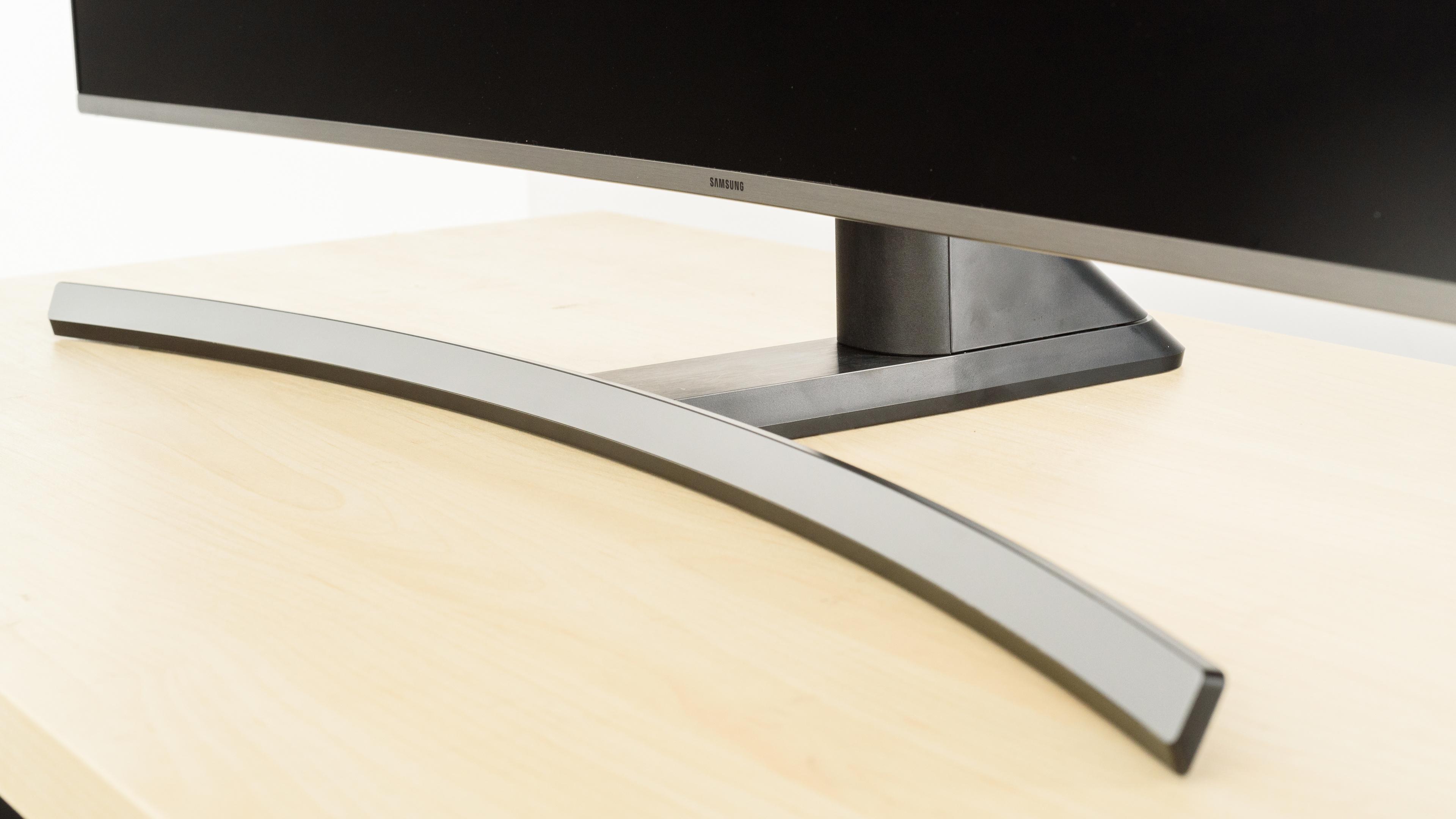 Samsung Curved Uhd Tv 65 8 Series Nu8500