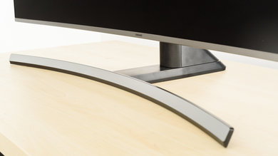 Samsung NU8500 Stand Picture