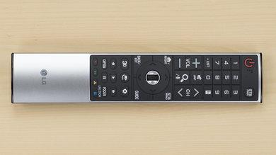 LG E6 Remote Picture