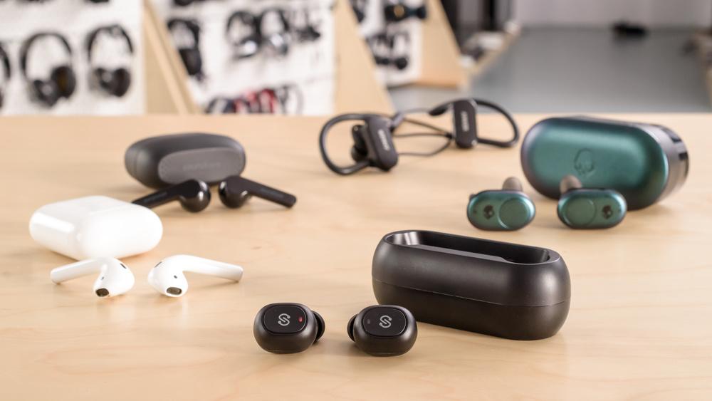 SoundPeats TrueFree/True Wireless Compare Picture