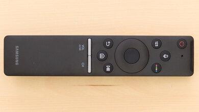 Samsung NU8000 Remote Picture