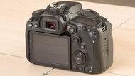 Canon EOS 90D Build Quality Picture