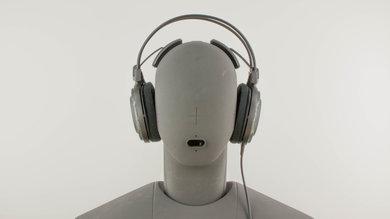 Audio-Technica ATH-AD700X Front Picture