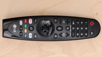 LG SM8600 Remote Picture