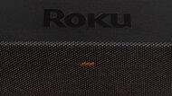 Roku Smart Soundbar Interface photo