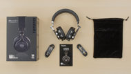 Bluedio T3 Plus Wireless In the box Picture