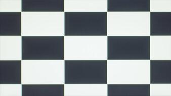 Dell E2220H Checkerboard Picture