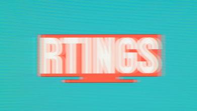 Samsung Q7F Motion Blur Picture