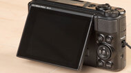Canon PowerShot SX740 Screen Picture