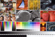 Canon PIXMA TR8520 Side By Side Print/Photo