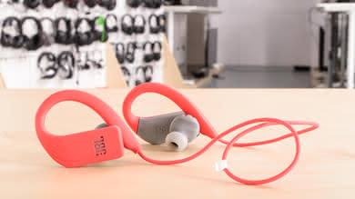 JBL Endurance Sprint Wireless Design