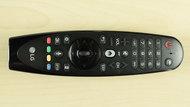 LG UF7600 Remote Picture
