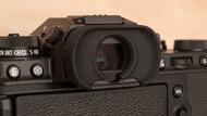 Fujifilm X-T4 EVF Menu Picture