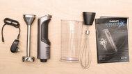 Cuisinart EvolutionX RHB-100 Bundle Picture