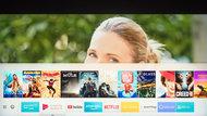 Samsung Q90/Q90R QLED Smart TV Picture