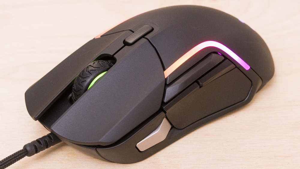 SteelSeries Rival 5 Picture