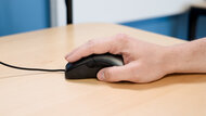 Microsoft Pro IntelliMouse Palm Grip Picture