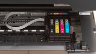 Epson WorkForce WF-2830 Cartridge Picture In The Printer