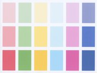 Epson Expression Home XP-4100 Color dE Picture