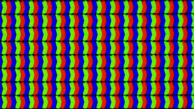 Vizio M Series Pixels