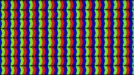 Vizio M Series 2014 Pixels