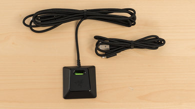 Razer Man O' War Wireless Cable Picture