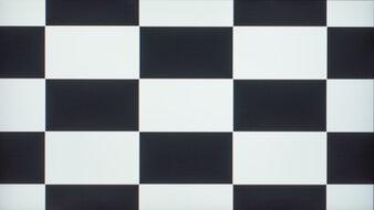 MSI Optix MAG273R Checkerboard Picture