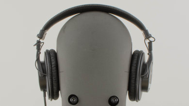 Sony MDR-7506 Stability Picture